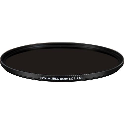 Formatt Hitech 95mm Firecrest ND 1.2 Filter (4-Stop)