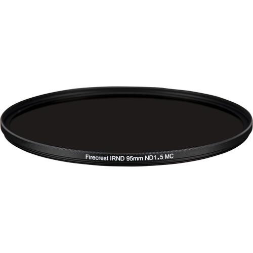 Formatt Hitech 95mm Firecrest ND 1.5 Filter (5-Stop)