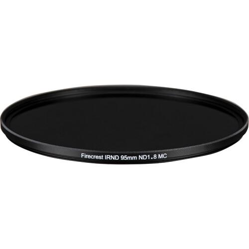 Formatt Hitech 95mm Firecrest ND 1.8 Filter