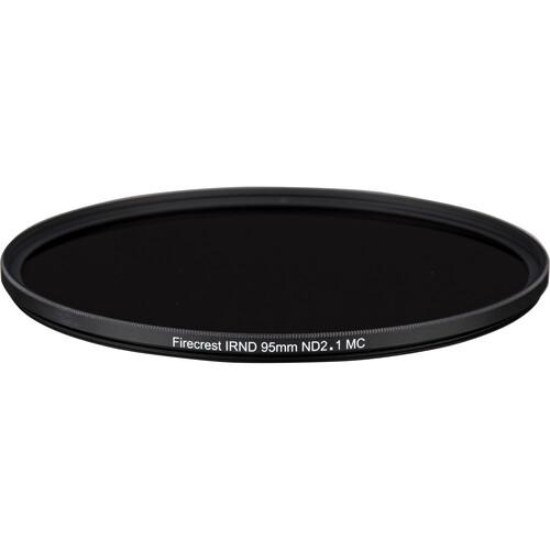 Formatt Hitech 95mm Firecrest ND 2.1 Filter (7-Stop)