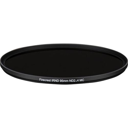 Formatt Hitech 95mm Firecrest ND 2.4 Filter (8-Stop)