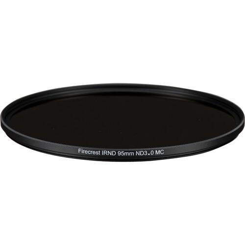 Formatt Hitech 95mm Firecrest ND 3.0 Filter (10-Stop)