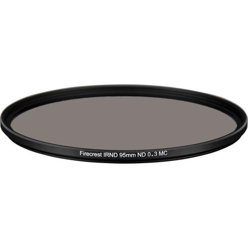 Formatt Hitech 95mm Firecrest ND 0.3 Filter (1-Stop)