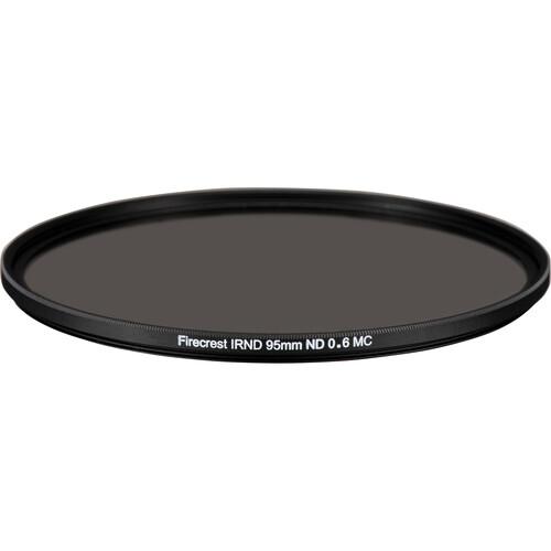 Formatt Hitech 95mm Firecrest ND 0.6 Filter (2-Stop)