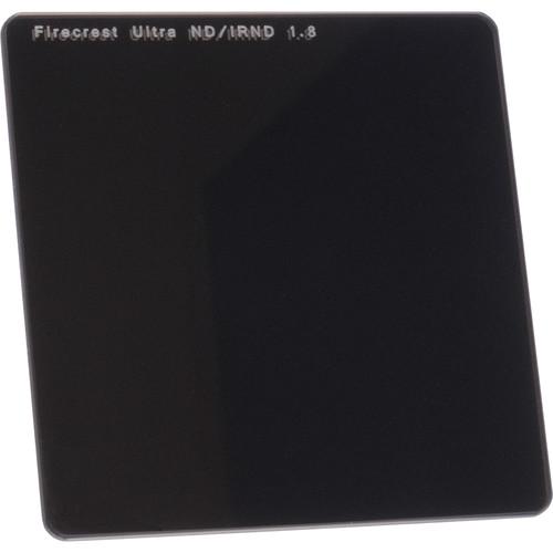 Formatt Hitech 100 x 100mm Firecrest Ultra ND 1.8 Filter