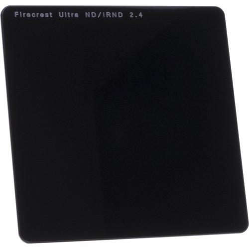Formatt Hitech 100 x 100mm Firecrest Ultra ND 2.4 Filter (8-Stop)
