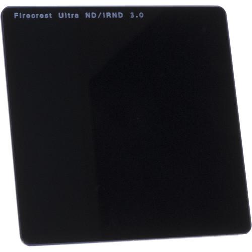 Formatt Hitech 100 x 100mm Firecrest Ultra ND 3.0 Filter (10-Stop)