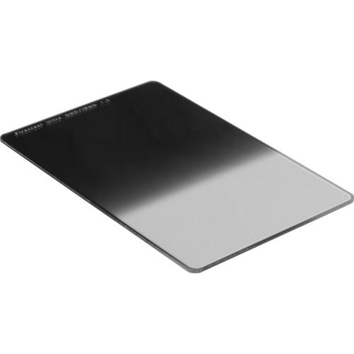 Formatt Hitech 100 x 150mm Firecrest Ultra Soft Edge Graduated ND 1.5 Filter
