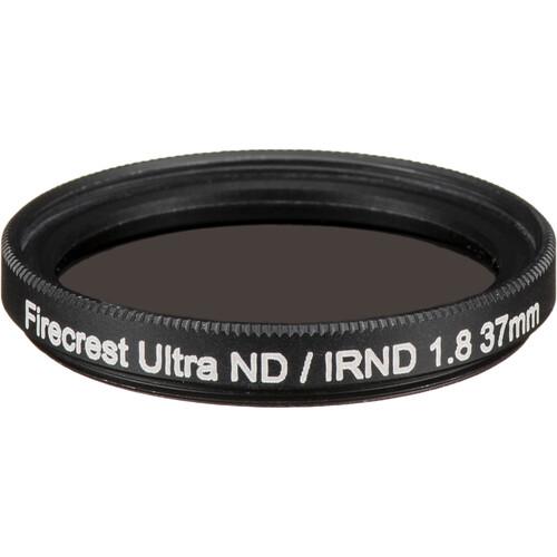 Formatt Hitech 37mm Firecrest Ultra Neutral Density 1.8 Filter