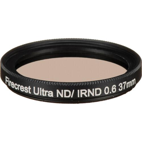 Formatt Hitech 37mm Firecrest Ultra ND 0.6 Filter (2-Stop)