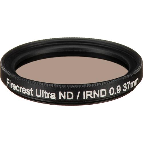 Formatt Hitech 37mm Firecrest Ultra ND 0.9 Filter (3-Stop)