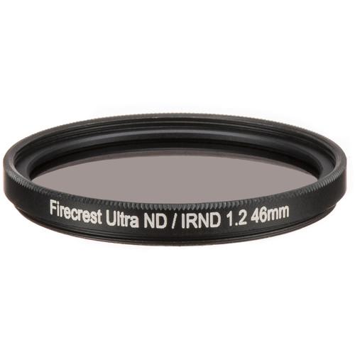 Formatt Hitech 46mm Firecrest Ultra ND 1.2 Filter (4-Stop)