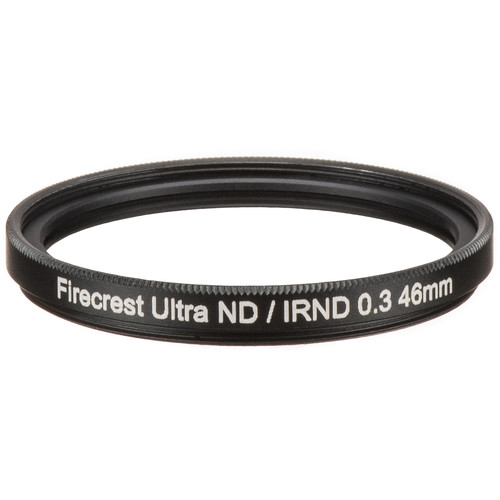 Formatt Hitech 46mm Firecrest Ultra Neutral Density 0.3 Filter