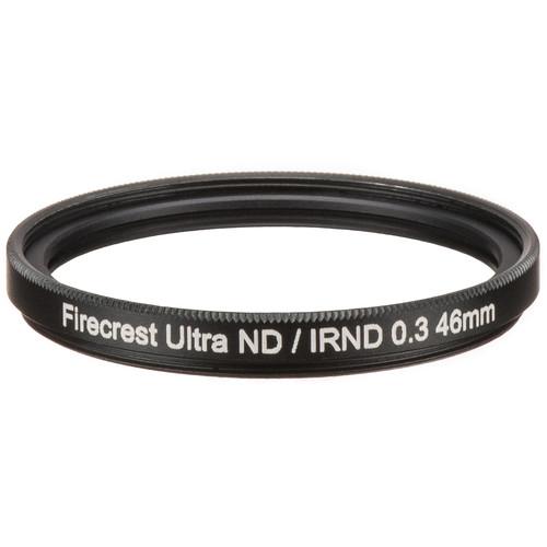 Formatt Hitech 46mm Firecrest Ultra ND 0.3 Filter (1-Stop)