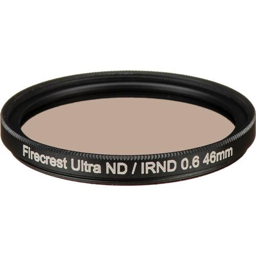 Formatt Hitech 46mm Firecrest Ultra Neutral Density 0.6 Filter