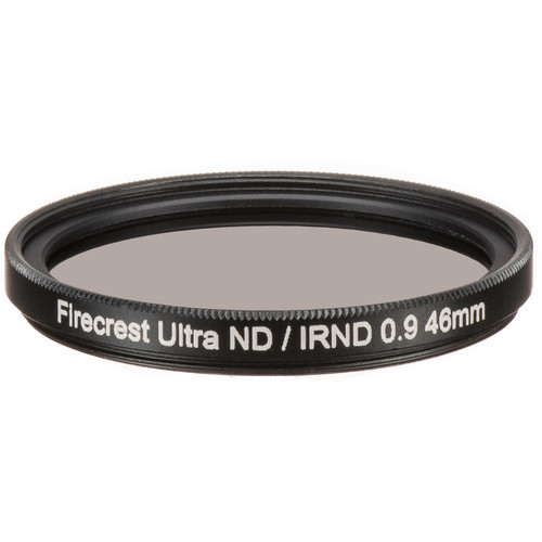 Formatt Hitech 46mm Firecrest Ultra Neutral Density 0.9 Filter