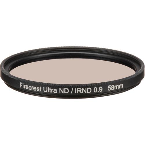 Formatt Hitech 58mm Firecrest Ultra ND 0.9 Filter (3-Stop)