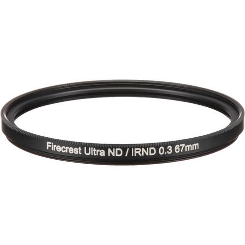 Formatt Hitech 67mm Firecrest Ultra ND 0.3 Filter (1-Stop)