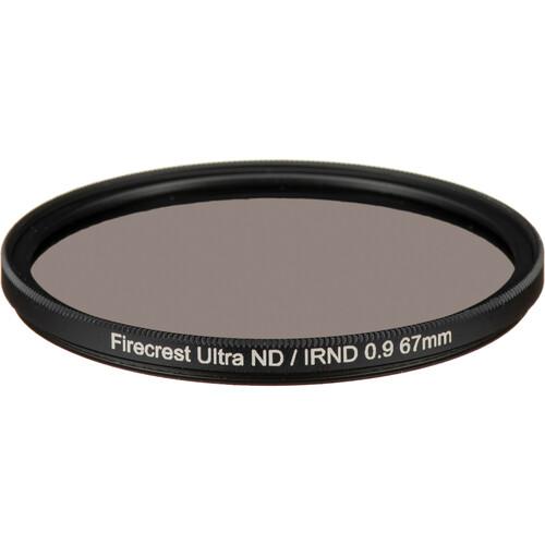 Formatt Hitech 67mm Firecrest Ultra ND 0.9 Filter (3-Stop)
