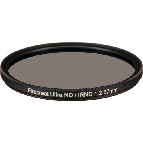 Formatt Hitech 67mm Firecrest Ultra Neutral Density 1.2 Filter