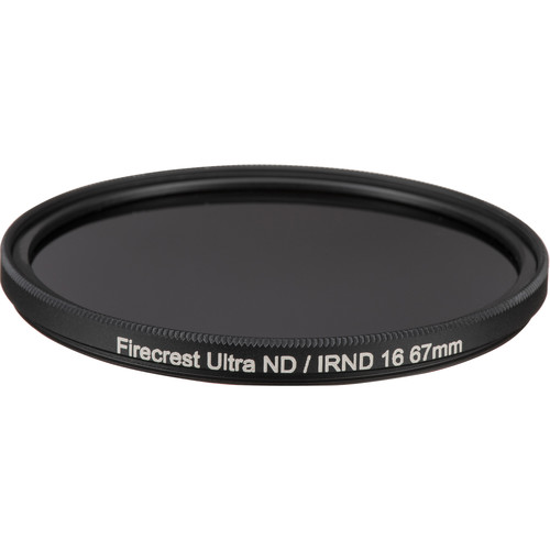 Formatt Hitech 67mm Firecrest Ultra Neutral Density 4.8 Filter