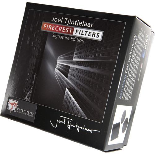 Formatt Hitech 77mm Firecrest Ultra Joel Tjintjelaar Signature Edition Long Exposure Filter Kit #1