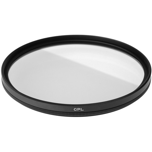 Formatt Hitech 52mm SuperSlim Circular Polarizer Filter