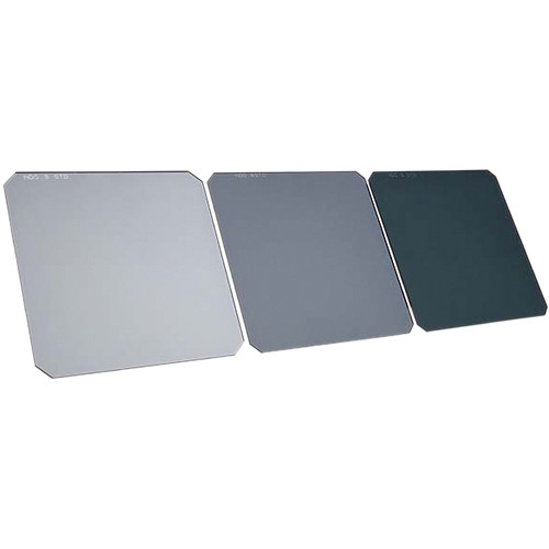 Formatt Hitech 67 x 85mm Resin Standard Neutral Density Pro Kit