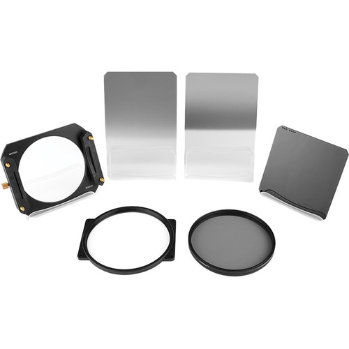 Formatt Hitech 85mm Colby Brown Signature Edition Premier Landscape Filter Kit