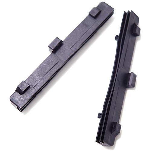 Formatt Hitech 2 x 4mm Slot Adapters for 100mm Lucroit Filter Holder