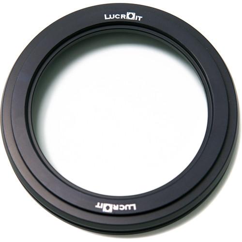 Formatt Hitech Canon EF 24mm f/1.4 L USM Adapter Ring for 100mm Lucroit Holder