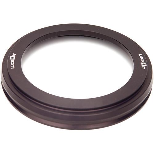 Formatt Hitech Adaptor Ring for Canon TS-E 17mm f/4L Tilt-Shift Lens to 100mm Lucroit Filter Holder