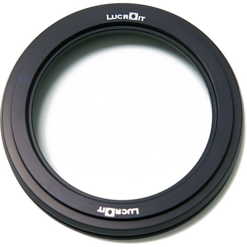 Formatt Hitech Sony 16-35mm f/2.8 ZA SSM Vario-Sonnar T (A Mount) Adapter Ring for 100mm Lucroit Holder