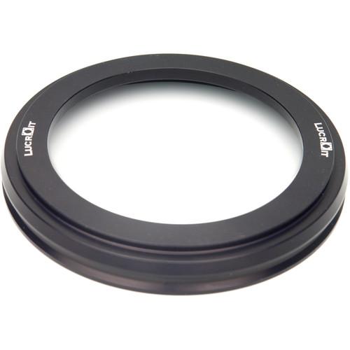 Formatt Hitech 82-95mm Adapter Ring for 165mm Lucroit Pro Holder