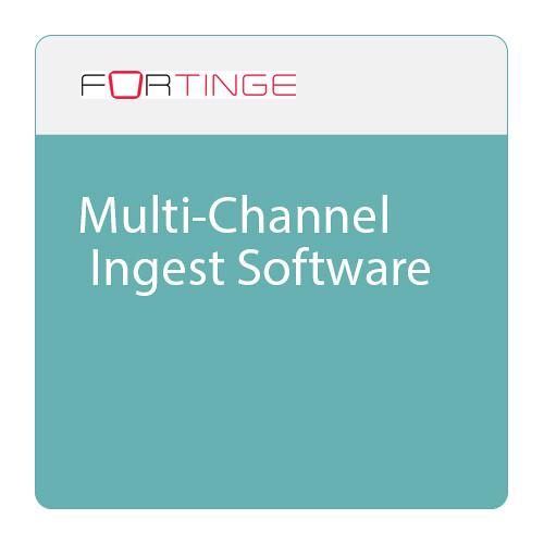 Fortinge Foringest DL (Download)