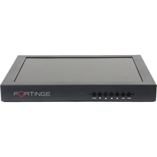 "Fortinge Pro17 17"" Teleprompter Monitor"