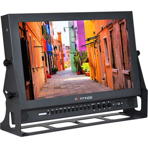 "Fortinge PRO173 17"" Studio LCD Monitor"