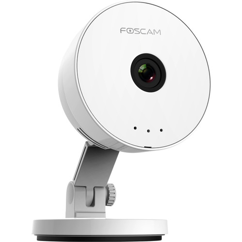 Foscam C1 Lite 720p Wireless Network Camera