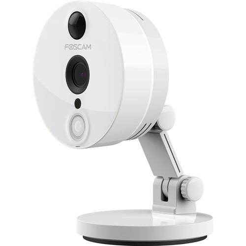 Foscam 1080p HD Indoor Wireless IP Camera