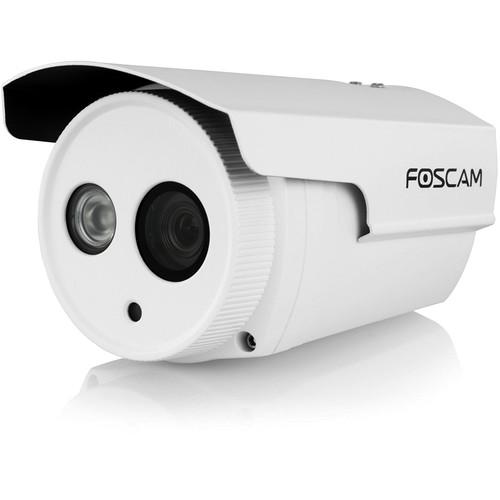 Foscam FI9803EP 1MP Outdoor Network Bullet Camera