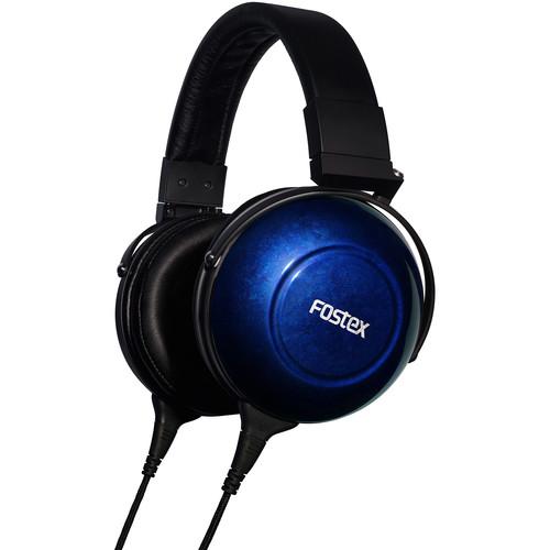 Fostex TH900mk2 Premium Reference Headphones (Limited Anniversary Edition Sapphire Blue)