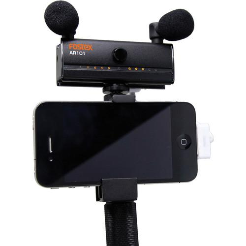 Fostex AR101 Audio Retriever