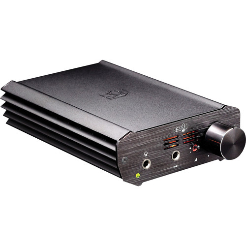 Fostex HP-V1 - Portable Vacuum Tube Headphone Amplifier