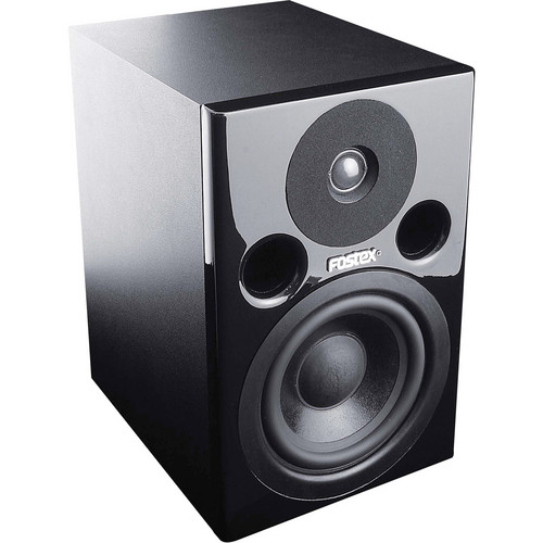 Fostex PM0.5D MkII Studio Monitors (Black, Pair)