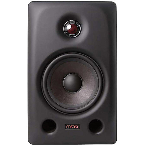 Fostex PX-6 Professional Monitor Speakers (Pair)