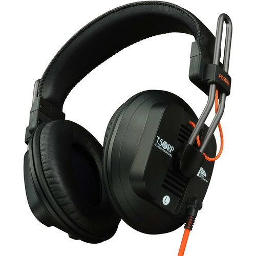 Fostex RPmk3 Series T50RPmk3 Stereo Headphones (Semi-Open Type)