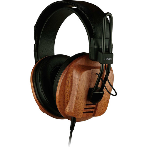 Fostex T60RP RP Stereo Headphones