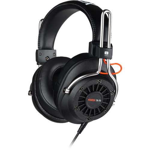 Fostex TR-Series - TR-70 - Professional Studio Headphones (Open, 250 Ohms)