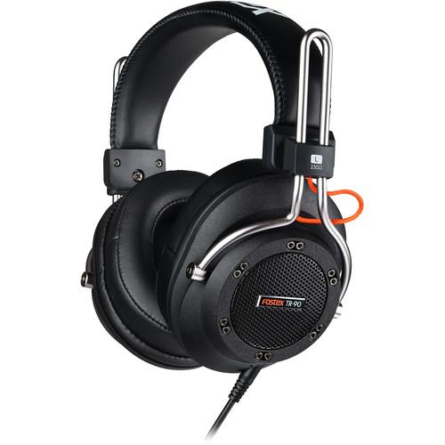 Fostex TR-Series - TR-90 - Professional Studio Headphones (Semi-Open, 250 Ohms)