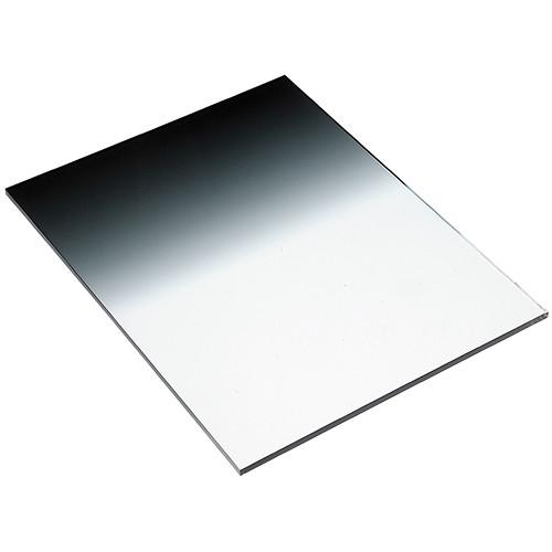 "FotodioX 6.6 x 8.5"" Hard-Edge Graduated Neutral Density 0.9 Filter (3-Stop)"